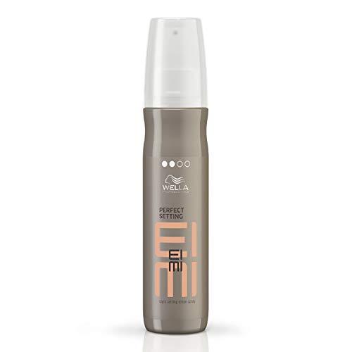 Wella EIMI Perfect Setting – Föhnspray für Pflege & Schutz – 1 x 150 ml