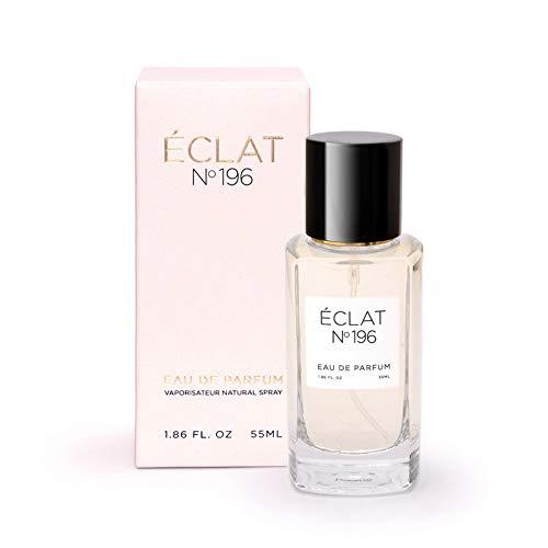 ÉCLAT 196 - Reis, Frangipani, Vanille - Damen Eau de Parfum 55 ml Spray EDP