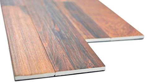 MOS200-W2213_m Folie wandverblender vinyl houtlook eiken