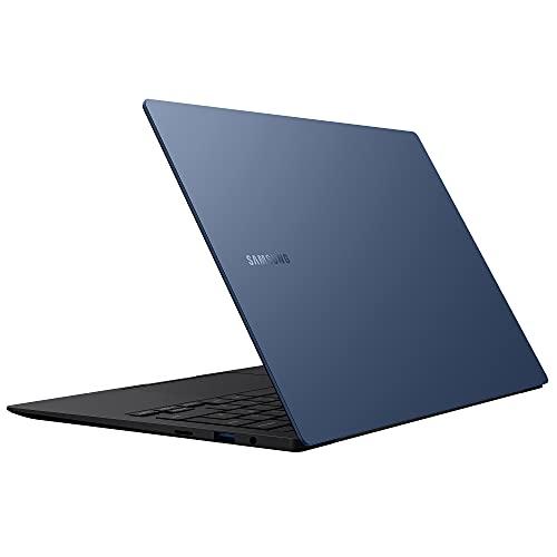 Samsung Galaxy Book Pro LTE 33,78 cm (13,3 Zoll) Notebook (Intel Core Prozessor i7, 16 GB RAM, 512 GB SSD, Windows 10 Home) Mystic Blue