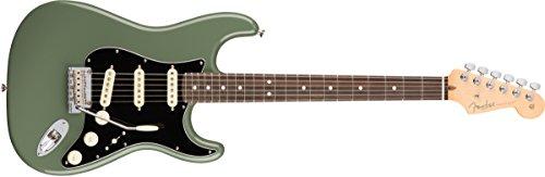 American Professional Stratocaster RW 3-Color Sunburst