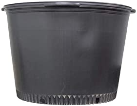 25 gallon nursery pot dimensions