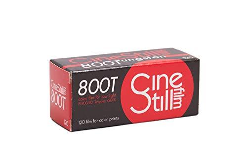 5X CineStill 800T 120
