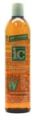 Fantasia IC Crème hydratante de laisser dans Traitement Aloe complexes 355 ml