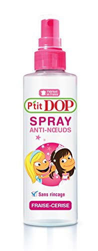 Dop P'tit Dop Spray Démêlant Anti-Nœuds Fraise-Cerise 200.0 ml