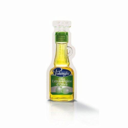 Olio Extra Vergine di Oliva - (100 Caraffine da 10 ml) - Giancarlo Polenghi