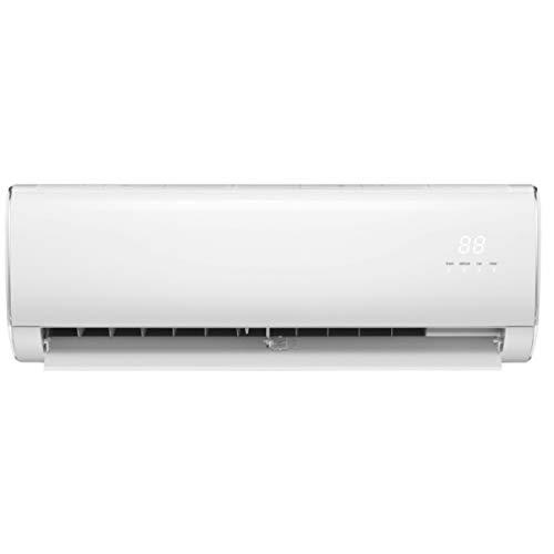 Jocel Aire Acondicionado Inverter JACS24-030726, Enfriamiento 6000 Frigorias, Calefacción 6300 Frigorias