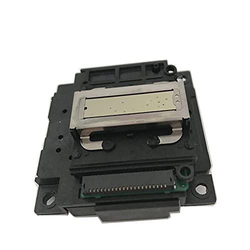 CXOAISMNMDS Reparar el Cabezal de impresión L301 Cabezal de impresión FA04010 FA04000 Cabeza de impresión Fit para Epson Printers Me401 Me303 XP-302 305 312 315 355 402 405 412 415 (Color : White)