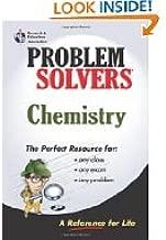 Problem Solvers Chemistry