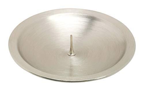 MaMeMi Teller mit Dorn Durchmesser 8 cm