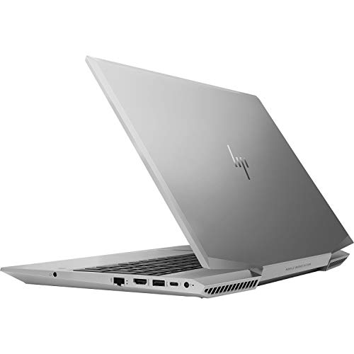 Compare HP ZBook 15v G5 (HP ZBook 15v G5 4NL1) vs other laptops