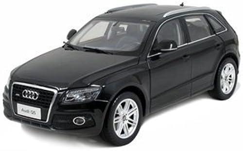 Audi Q5 (2010) Druckguss Modell Auto