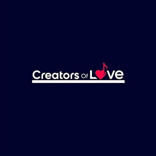 Creators Of Love feat. Jordan Redifer & calebfolks.