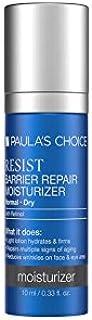 Paula's Choice Resist Barrier Repair Moisturizer With Retinol - Trial Size (10ml) - トライアルサイズ(10ミリリットル) - ポーラチョイスはレチノールとバリアリペアモイスチャライザーに抵抗します [並行輸入品]