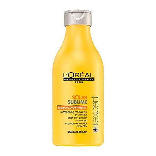 SOLAR champú 250 ml