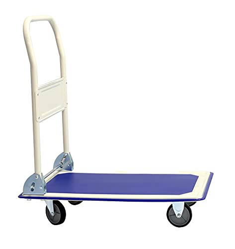 TradeDrive -  Transportwagen