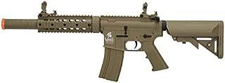 Lancer Tactical LT-15 Gen 2 M4 Polymer AEG Airsoft Rifle