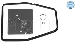 Hydraulikfiltersatz, Automatikgetriebe MEYLE ORIGINAL: True to OE. von Meyle mit Dichtung (300 243 1102/S) Hydraulikfiltersatz Automatikgetriebe