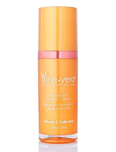 Vine vera Vitamin C Collection (Facial Serum)
