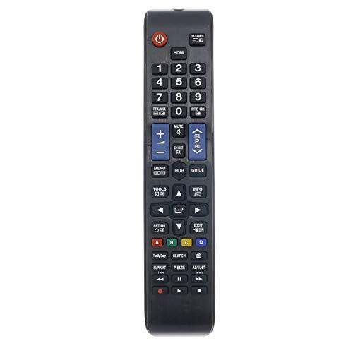 Ersatz TV Fernbedienung für Samsung UE40F5370SS Fernseher