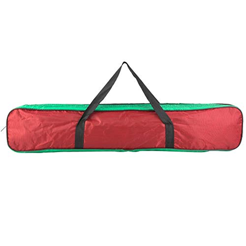 DEALPEAK Portable Camping Equipment Oxford Cloth Tent Storage Bag Organizer for Outdoor Hiking Camp