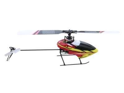 Nine Eagles 25118 - Elicottero telecomandato Flybarless Solo PRO 129, 2,4 GHz, Ready To Fly