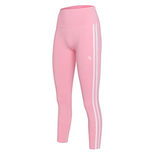 XEXYMIX Training Pants Leggings Pink Muhly XP9140T (M)