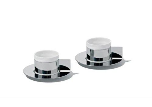 Alessi Espressotassen Ring