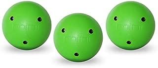 Smarthockey Smart Hockey 3oz Swedish Stickhandling & Shooting Mini Speed Ball - 3 Pack