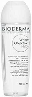 White Objective H2O 200mL