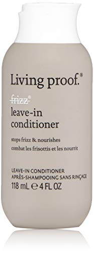 Living Proof No Frizz Leave-in Conditioner, 4 oz