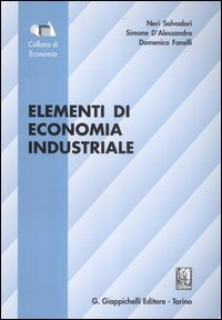 Elementi di economia industriale