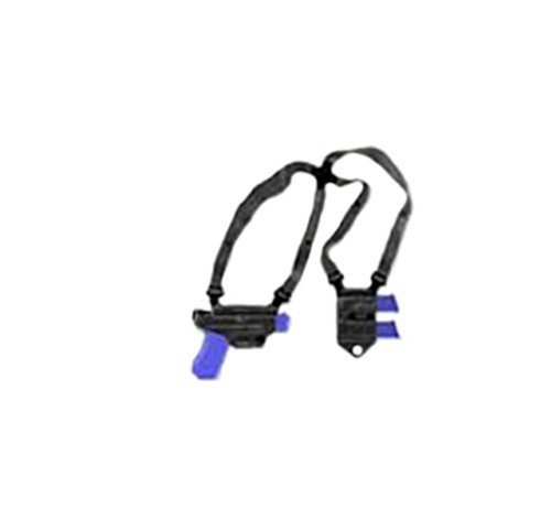 Galco Miami Classic II Shoulder System for Glock 21, 20 (Black, Right-hand)