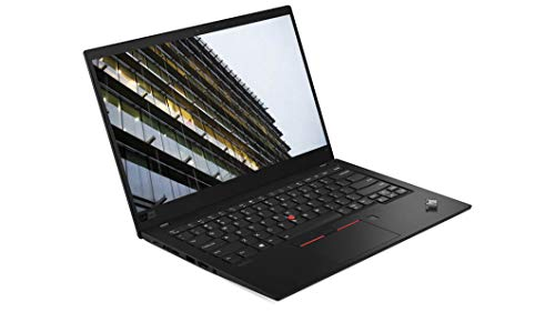 Product Image 2: Latest Gen 8 Lenovo ThinkPad X1 Carbon 14″ FHD Ultrabook (400 nits) with 10th Gen Intel i7-10510U Processor up to 4.90 GHz, 1 TB PCIe SSD, 16GB RAM, and Windows 10 Pro