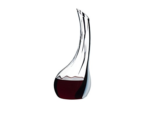 RIEDEL - Dekanter - Weindekanter - Cornetto Fatto A Mano - Kristallglas - 1,2 l