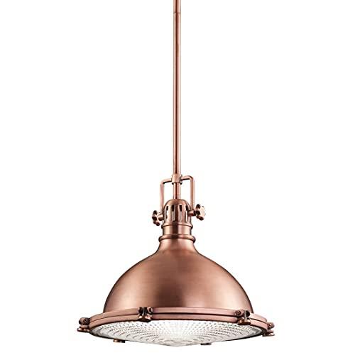 Elstead - Lámpara de mesa (1 x 60 W, E27)