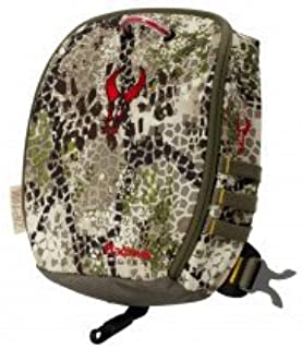 Badlands Bino C Compact Camouflage Hunting Binocular Case