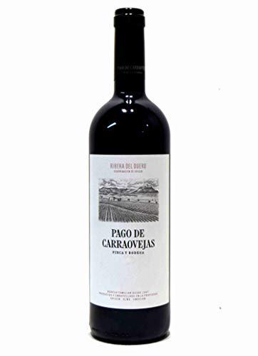 Pago de Carraovejas Vino Pago de Carraovejas Crianza - 750 ml