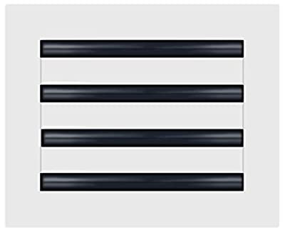 10X8 Standard Linear Slot Diffuser
