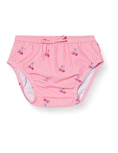 Sanetta Baby-Mädchen Schwimmwindel Bikinislip, Rosa (Rosa 3950), 74 (Herstellergröße: 074)