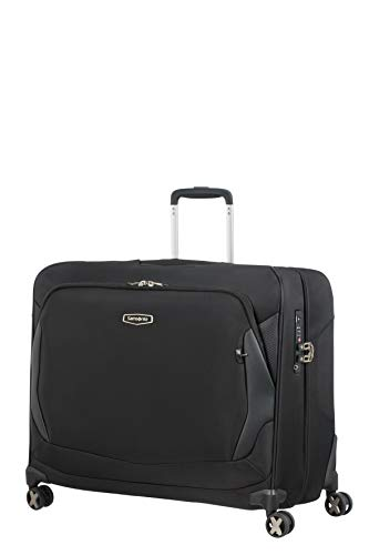 Samsonite Garment Bags, Black, M (60 centimeters-63.5 L)