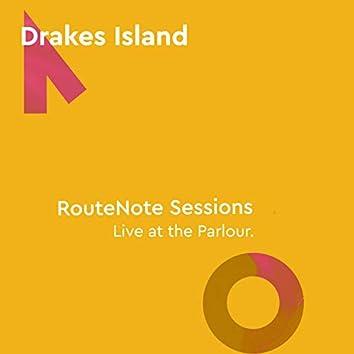 Move So Still (RouteNote Sessions | Live at the Parlour)