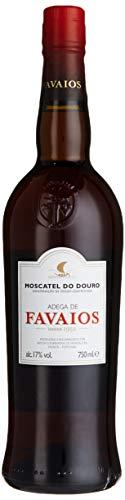 Adega de favaios Moscatel do Douro Dessertwein (1 x 0.75 l)