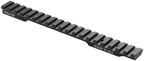 WEAVER Extended Multi NEW売り切れる前に☆ Slot LA 700 Base 高額売筋 Remington