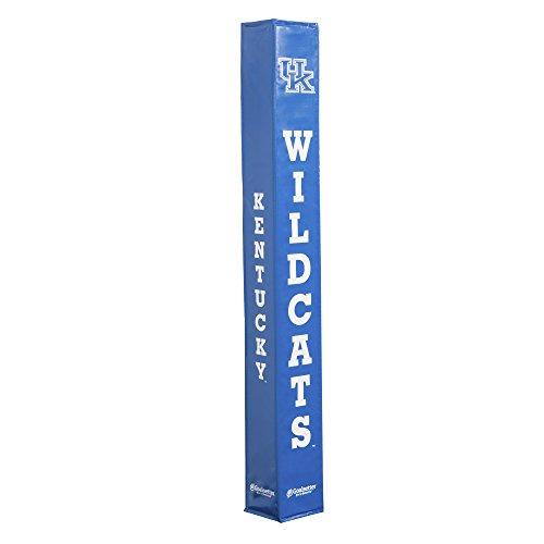Goalsetter Kentucky Wildcats Basketball Pole Pad – Blue