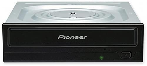 Pioneer パイオニア SATA接続 24倍速 DVDスーパーマルチドライブ DVR-S21WBK