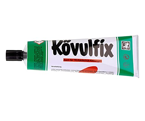 Kövulfix 90g Universal Leather Glue Adhesive