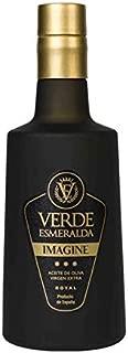 Aceite de Oliva Virgen Extra Verde Esmeralda Imagine Picual 250 ml