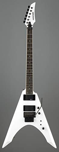 GUITARRA FERNANDES VORTEX ELITE SNOW WHITE