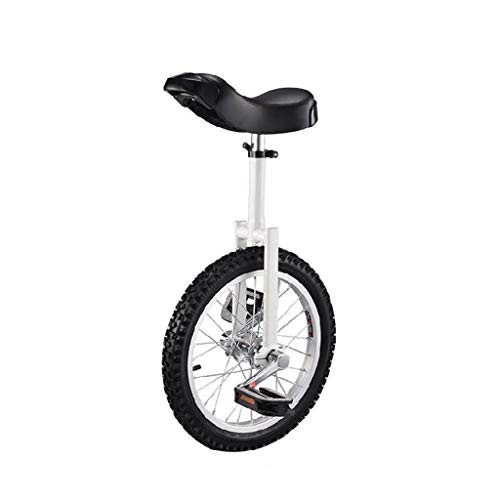 Best Price XYSQ Unicycle High-Strength Manganese Steel Fork, Adjustable Seat, Aluminum Alloy Buckle,...